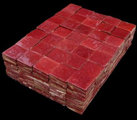 Dettaglio piastrella marocchina for Piastrelle 3 millimetri
